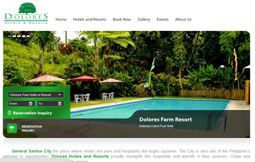 Dolores Hotels and Resorts